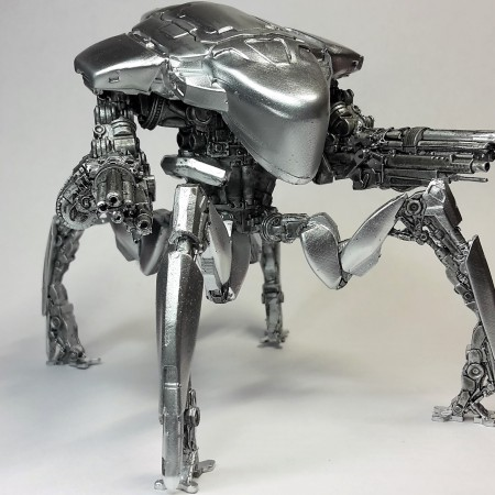 Resin Vehicles and Markers