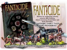 Fanticide
