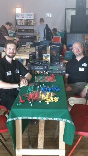 Warlords Games Day 2014
