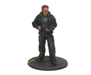 1984 Guardian for Terminator Genisys the Miniatures Game by River Horse