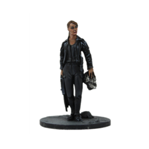 Sarah Connor 1984 (Resin) for Terminator Genisys the Miniatures Game by River Horse