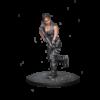 Terminator Genisys - Sarah Connor 2017