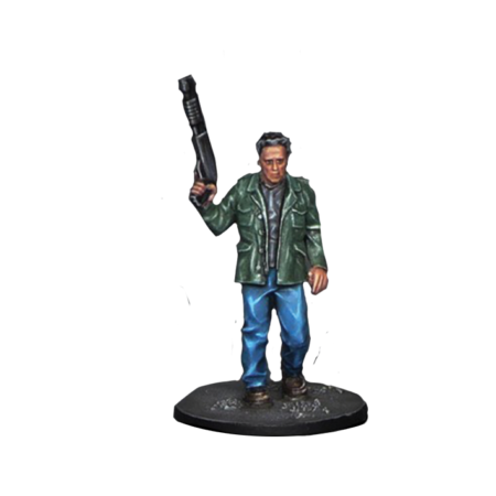 Pops 2017 from Terminator Genisys the Miniatures Game by River Horse