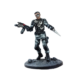 T-1000 for Terminator Genisys the Miniatures Game by River Horse