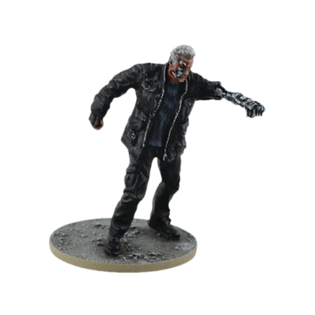 T-800 from Duel for Terminator Genisys the Miniatures Game by River Horse