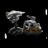Hunter Killer combo (Spiderdog and Buzzer)