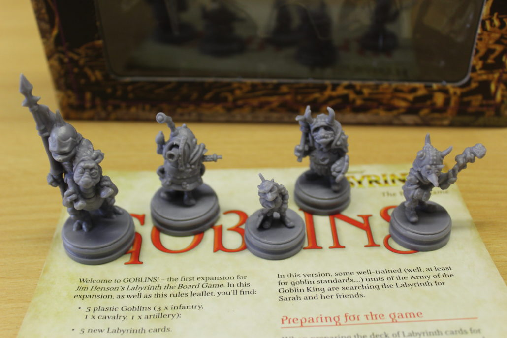 Goblins preview image 3