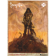 The Barbarian by Frank Frazetta Puzzle by River Horse