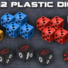 Terminator Genisys: Rise of the Resistance - Dice