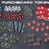 Terminator Genisys: Rise of the Resistance - Tokens