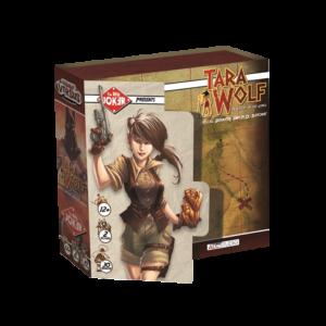 Tara Wolf Box Image