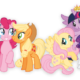 My Little Pony - Tails of Equestria by River Horse