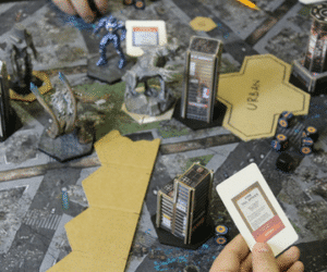 Pacific Rim: Extinction - Play Testing Behind the Scenes