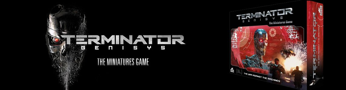 Terminator Genisys Site Banner