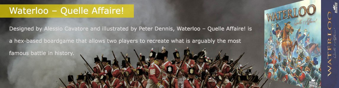 Waterloo -