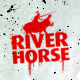 River Horse Logo - Inspired by The Resistance from The Hunger Games: Mockingjay - The Board Game by River Horse