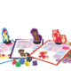 Contents of the Tails of Equestria Starter Set by River Horse