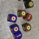 Impulse and Combat Dice