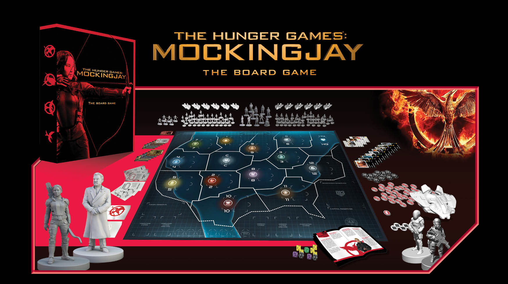 Hunger Games Preorder