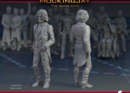 Haymitch Abernathy render