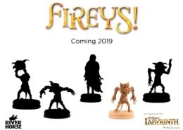 Fireys reveal 1