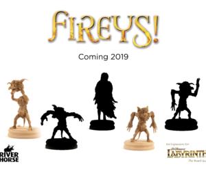 Fireys! Reveal 3