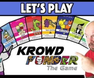Krowdfunder Thumbnail BJL