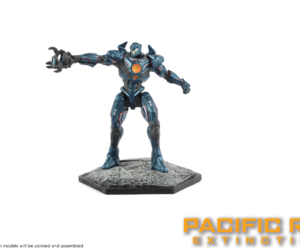 Gipsy Avenger 1