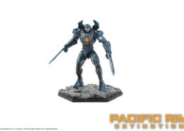 Gipsy Avenger Bladed - 001