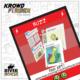Krowdfunder: The Game - Guest Artist -Panaran