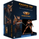 Saber Athena Jaeger Expansion for Pacific Rim Extinction by River Horse