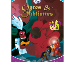 Tails of Equestria Ogres and Oubliettes by River Horse