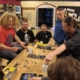 Blade Works 2019 playing Highlander The Board Game by River Horse