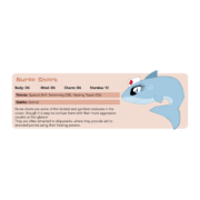 Tails of Equestria Creature Feature: Nurse Shark by River Horse