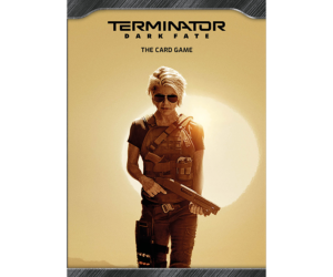 Terminator: Dark Fate, the Card Game by River Horse
