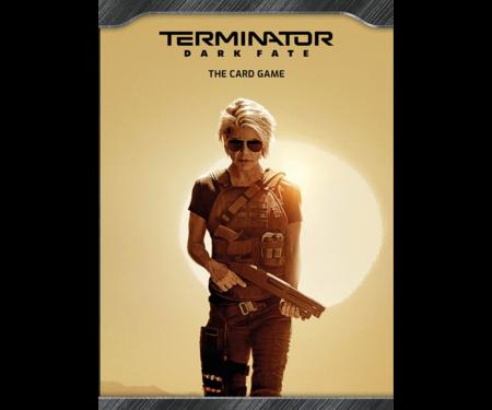 Terminator: Dark Fate, the Card Game by River Horse