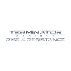 Terminator Genisys: The Board Game